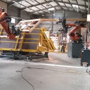 Robot empileur 2