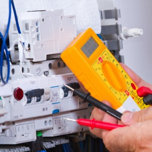 Dépannage de vos installations électriques