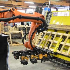 Automatismes et robotique